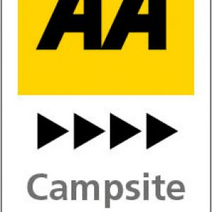 AA 4-pennant Campsite